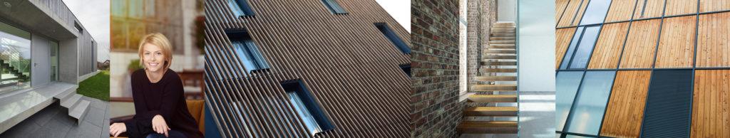 Briques et bois Identité visuelle Little Big Idea