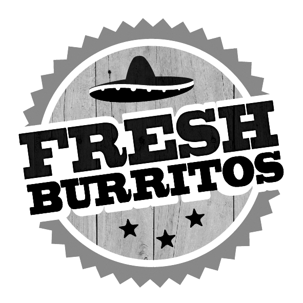 Logo FRESH BURRITOS