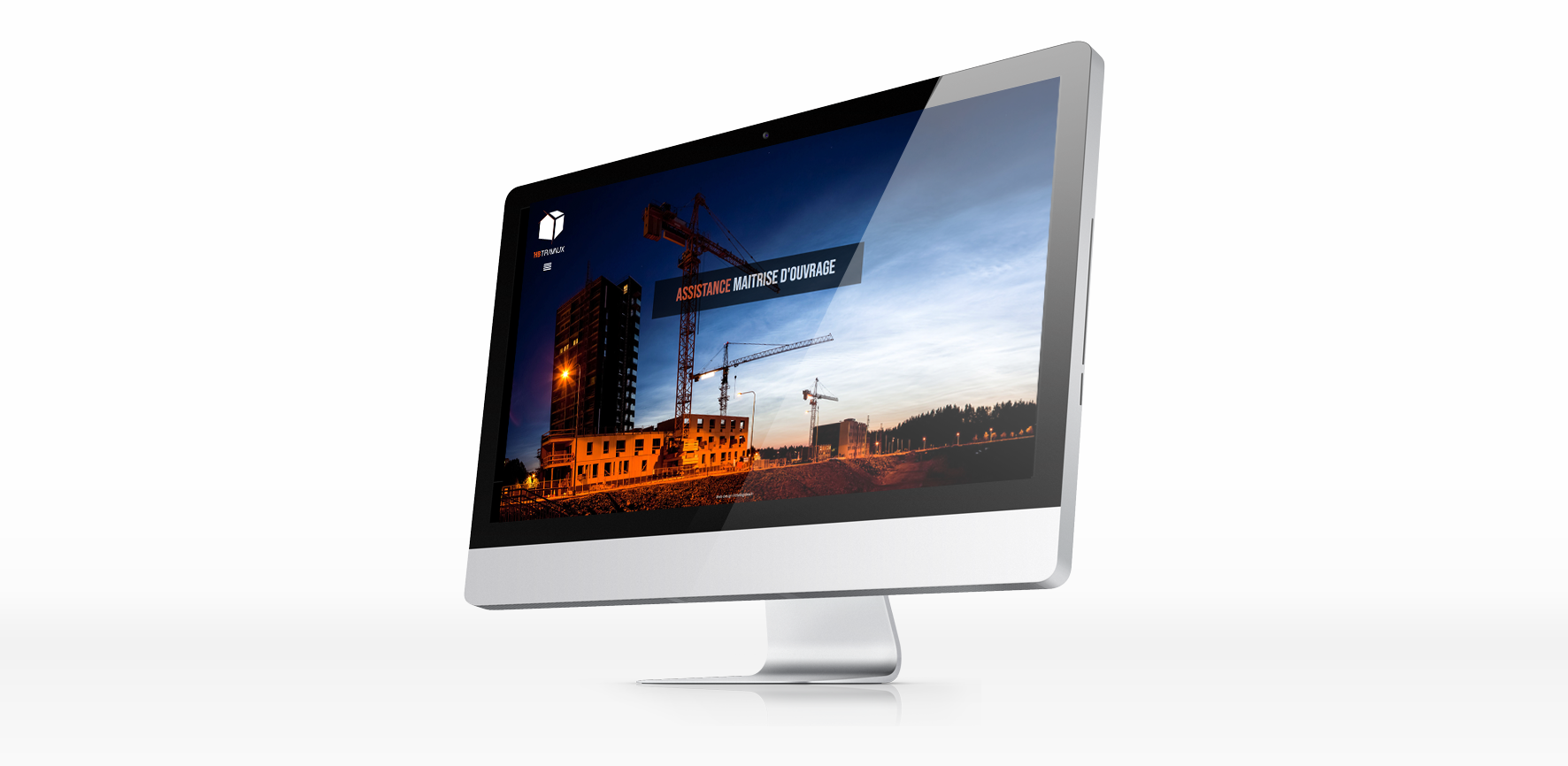 HB Travaux Webdesign Little Big Idea