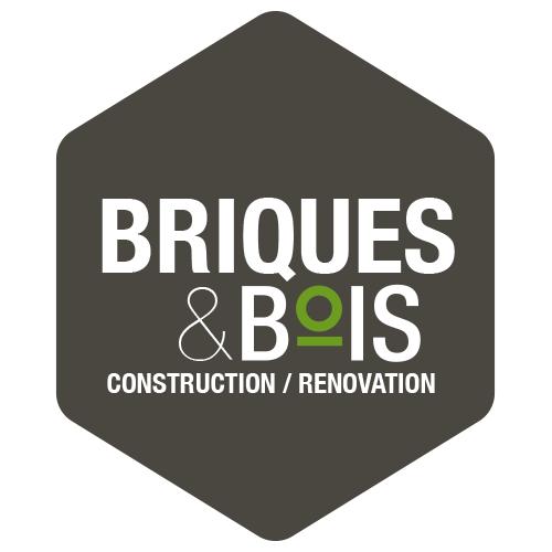 Logo Briques et Bois Little Big Idea