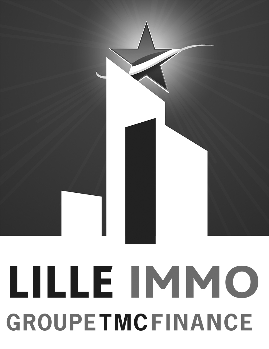 LOGO LILLE IMMO
