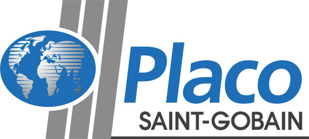 Logo Placo Saint Gobain Little Big Idea Agence de Communication Lilloise